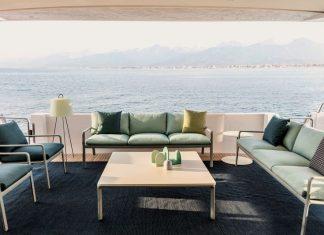 muebles de jardin kettal