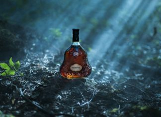 Hennessy X.O - Worlds of Greatness.