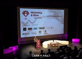 marketing wine summit 2018