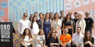 080 Barcelona Fashion 24ª edición