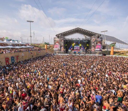 rbf festival