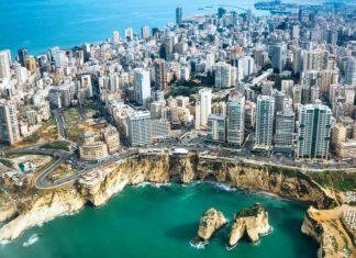 Líbano_Beirut_ciudad