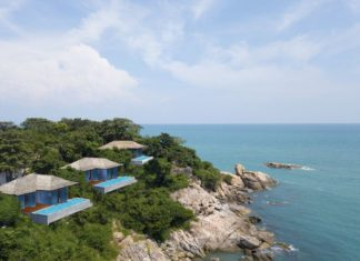 Cape Fahn Hotel - Small Luxury Hotels of The World