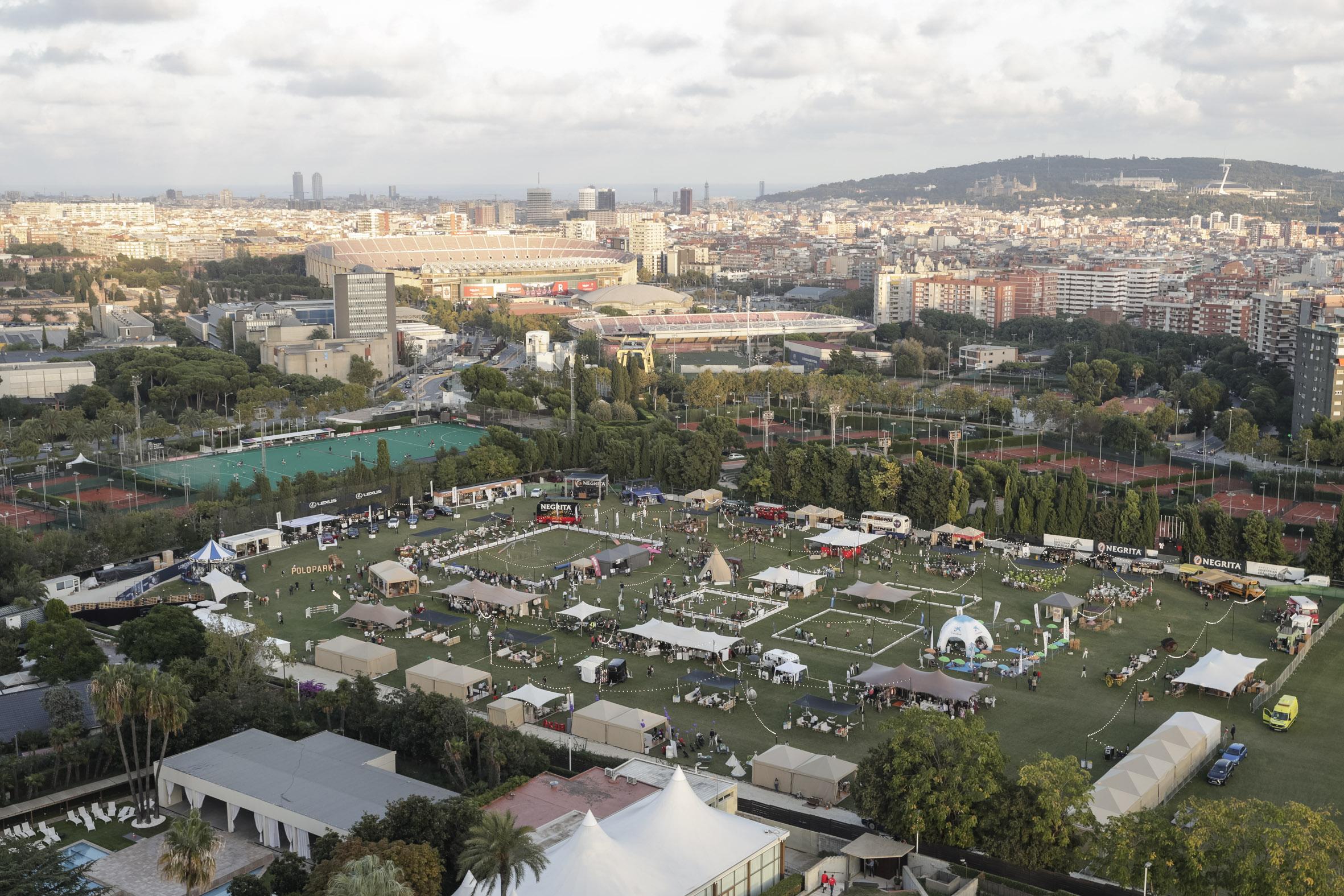 CSIO Barcelona - Real Club de Polo Barcelona