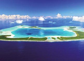 The Brando, el paraiso de los resorts de lujo en la Polinesia