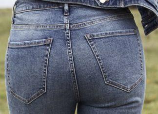 Cortefiel presenta su colección Jeans denim ecofriendly responsible wash