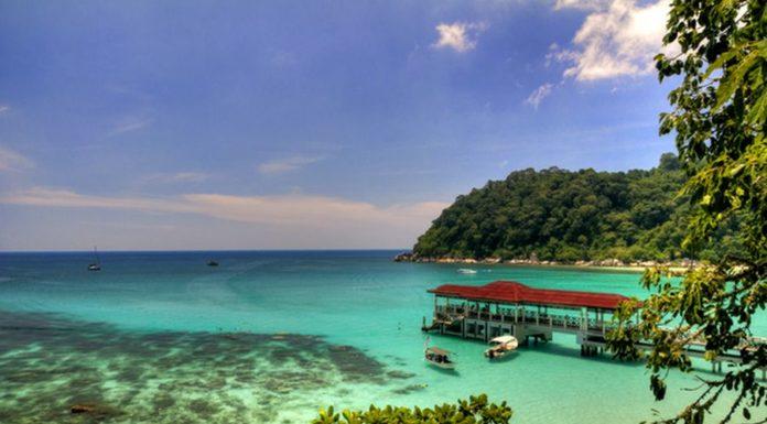Malasia-Viajes-Perhentian Island