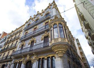Casa Salas - Tarragona