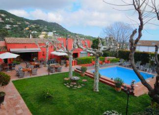 Hotel Mas de Baix Cabrils