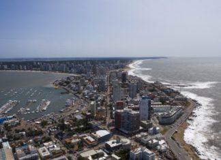 Playas Punta del Este Pablo LaRosa