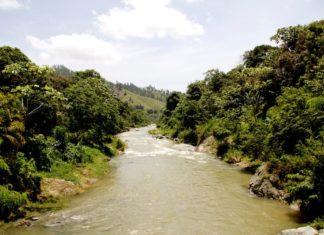 Republica Dominicana-Jarabacoa