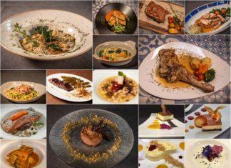montes de galicia restaurante