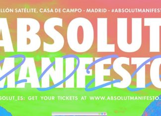 Absolut Manifiesto Madrid