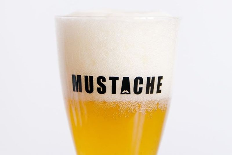 mustache cerveza artesanal