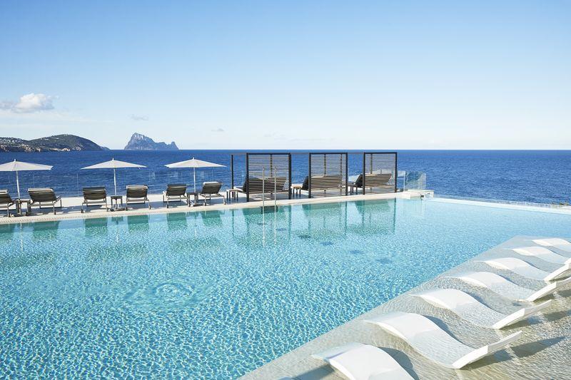 Hotel 7Pines Kempinski Ibiza