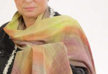 Pañuelos de seda Conchita Menendez