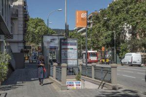 Transporte público en Tres Torres