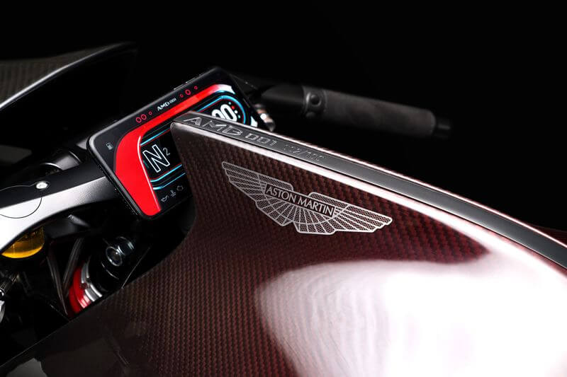 Aston Martin Brough Superior AMB 001_