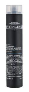 The Organic Hydrating Shampoo Sweet Fennel & Aloe_AR