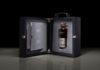 Bowmore y Aston Martin crea el Whisky Black Bowmore DB5 1964