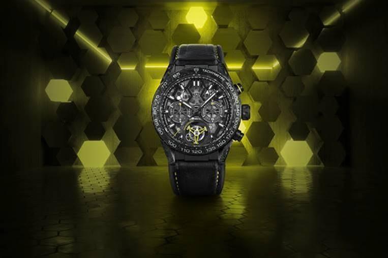 TAG Heuer Relojes de lujo y precisión