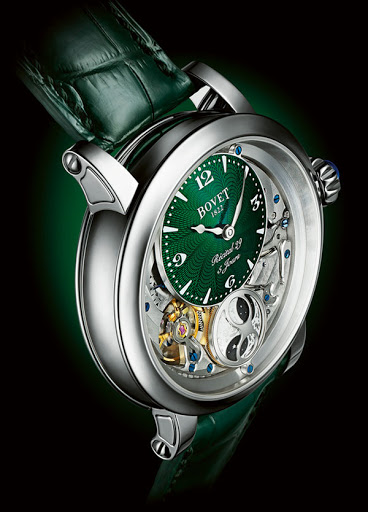 Bovet DIMIER Collection - Récital 29