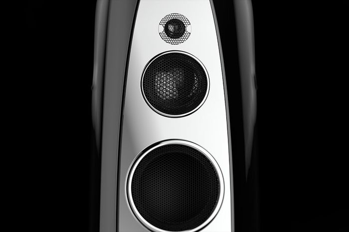 Altavoces Tidal Bugatti Royale
