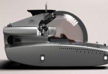 Submarino Triton 3300/6