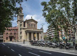 La Bonanova Iglesia de la Bonanova
