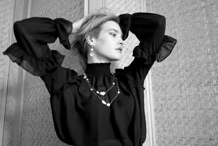 Fundación Naked Heart - Natalia Vodianova