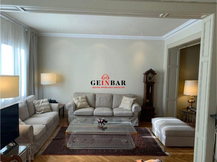 Piso en venta en Galvany - Sant Gervasi - Barcelona gv510