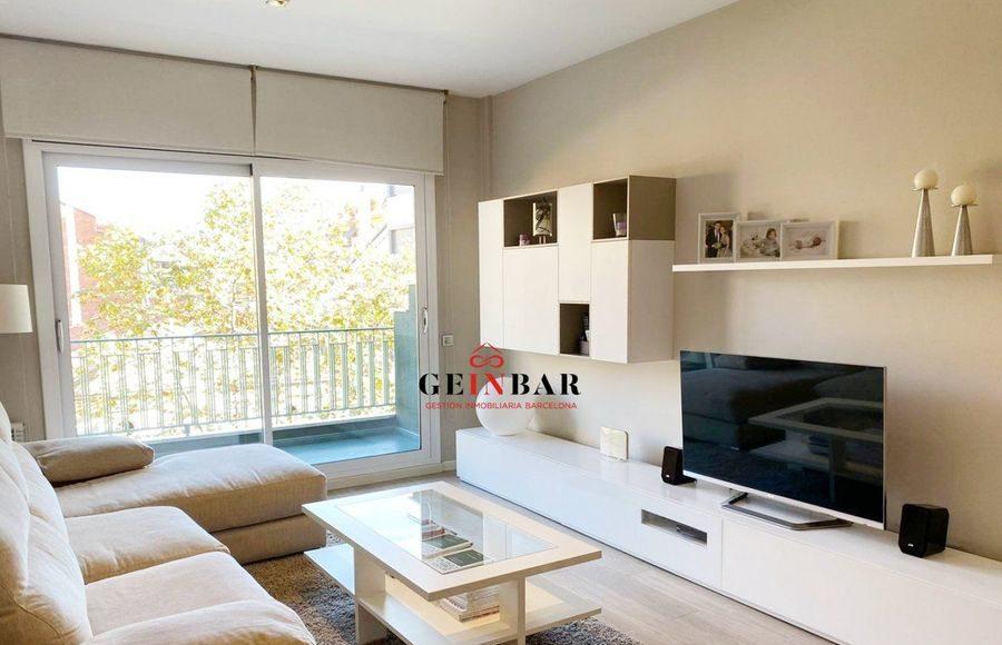 Piso en venta en Galvany - Sant Gervasi - Barcelona