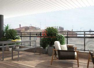 Pisos en venta en Barcelona - La Bonanova - gv571