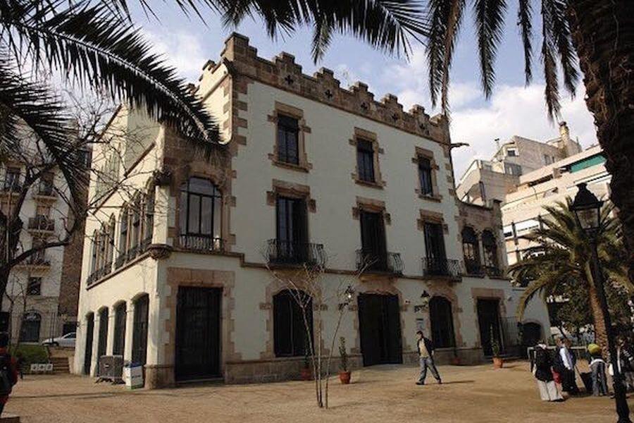 Galvany - Barcelona