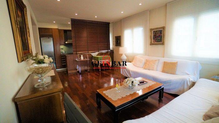 piso en venta en Galvany Barcelona gv538 Geinbar