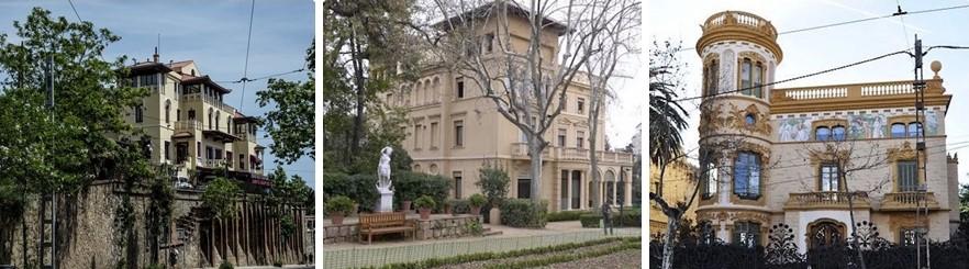 Casas en venta en la Bonanova