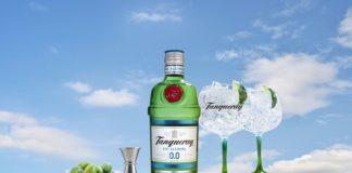 Tanqueray 0.0% Gin