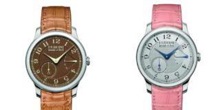 relojes fp journe Chronometre Souverai