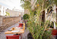 Restaurante Il Dek - Ibiza