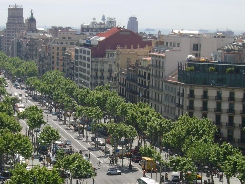 pisos en venta en paseo de gracia barcelona
