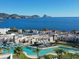 7 Pines Ibiza Hotel