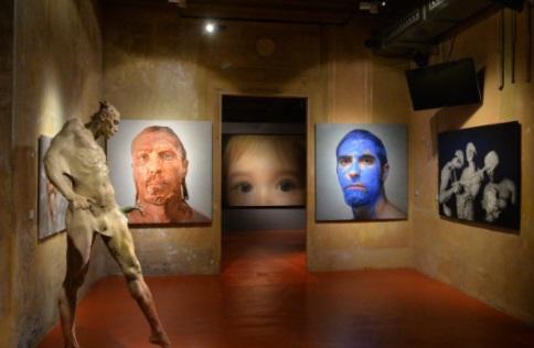 Arte Figurativo Contemporáneo - MEAM