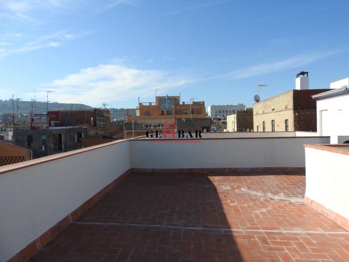 Atico en venta en Ciutat Vella GV548 - geinbar