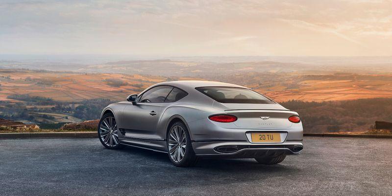 Bentley_Continental_ GT_2021