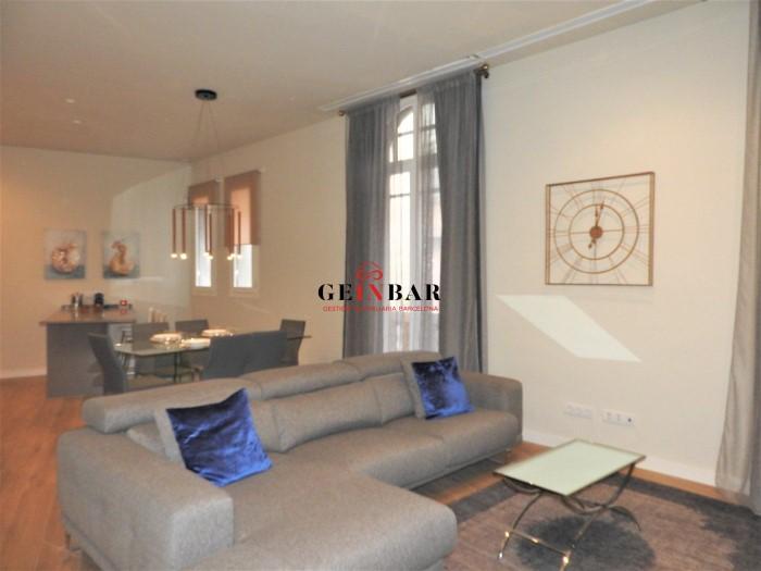 Piso en venta en Ciutat Vella GV518 - Geinbar