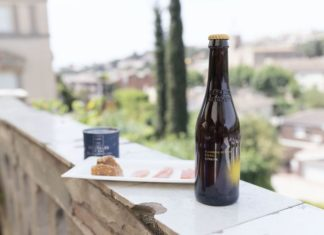 Cervezas Alhambra y la gastronomía