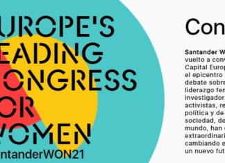 santander woman congress