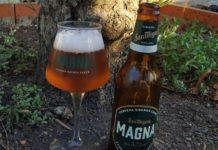 Cerveza Magna de San Miguel