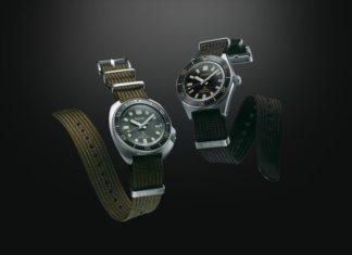 Relojes Seiko Prospex Diver