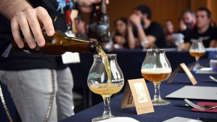 InnBrew, The Brewers Convention